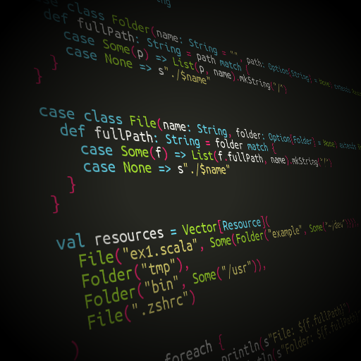 Scala Code