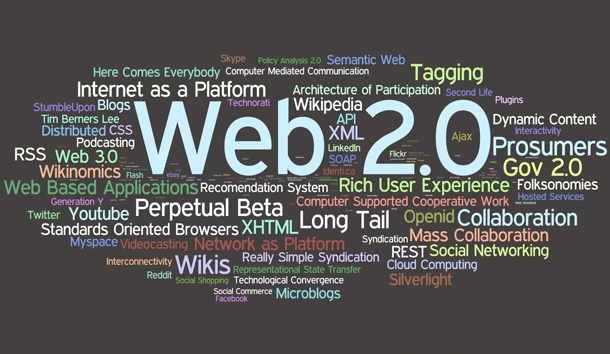 Web 3.0 Tag Cloud